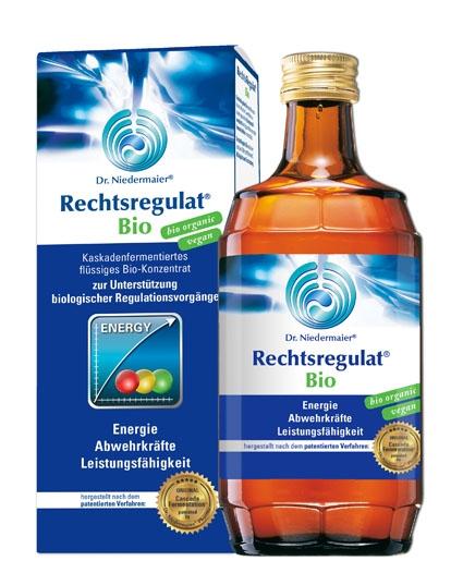 Rechtsregulat Bio (350 ml)